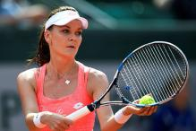 Agnieszka Radwanska Trounces Fatigued Strycova to Reach Sydney Final
