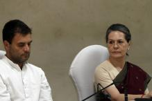 Congress Working Committee Meeting in November, Extension Likely for Sonia