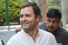 Rahul Gandhi Unwell, Cancels Visit to Poll-Bound States