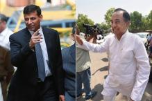 Sack RBI Governor Rajan, Send him to Chicago: Subramanian Swamy