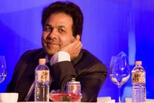 We Respect Supreme Court's Verdict, Says Rajeev Shukla