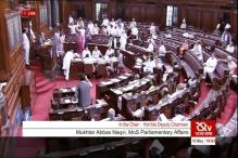 BJP Gains Edge in Rajya Sabha but Still Lacks Majority