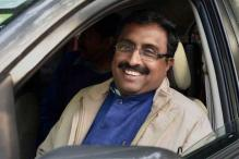 Ram Madhav May be BJP's Candidate from Andhra Pradesh