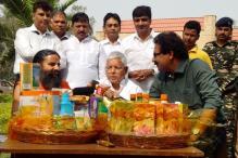 People Jealous of Ramdev's Success, Says 'Friend' Lalu