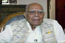 Feel 'Guilty' and 'Cheated' for Helping PM Modi: Jethmalani