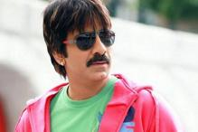 Waiting to Play a Negative Role: Ravi Teja