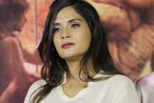 Richa Chadha Joins Hands With Kunal Kapoor to Help Support Trafficked Girls