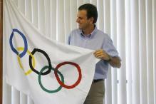 Rio Mayor Assures Olympics Not Impacted by Graft, Political Turmoil