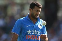 Need to Be Mentally Tougher for International Cricket: Rishi Dhawan