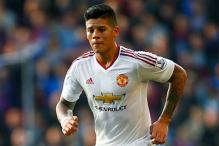 Manchester United's Rojo a Doubt for FA Cup Final