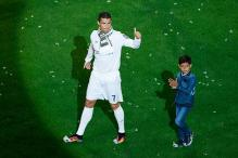 You're Just Jealous That I'm Still No 1, Ronaldo Slams Critcs