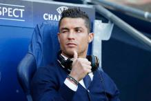 My Place in Football History is Assured, Says Cristiano Ronaldo