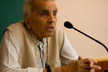 Justice Sachar Calls for Repealing Sedition Laws, AFSPA