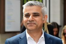 London Mayor Khan Snubs Trump, Calls His Views on Islam 'Ignorant'