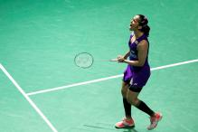 Celebration Time for Indian Badminton Ahead of Rio Olympics