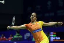 Happy to See Saina Nehwal Play an Attacking Game: Vimal Kumar