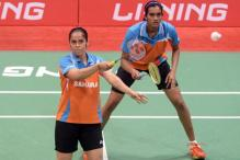 Saina Nehwal's Coach and Prakash Padukone Differ on PV Sindhu