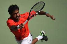Myneni Advances, Ramkumar Bows Out of French Open Qualifiers