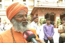 Sakshi Maharaj Defends Rapist Ram Rahim, Calls Case Bid to Malign Culture