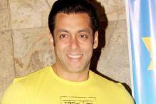 Salman Khan to Act in Riteish Deshmukh's Marathi Film