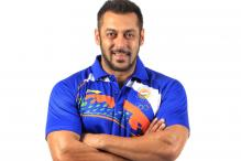 Every Sportsperson in Indian Olympics is a Superstar: Salman Khan
