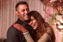 Salman Talks About his Marriage at Bipasha, Karan's Grand Reception