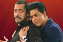 SRK to do a Cameo in Salman Khan Starrer Tubelight