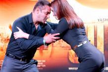 How Performing Stunts Like 'Sultan' Stars Salman Khan, Anushka Sharma is Easy