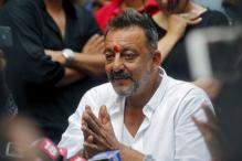 Sanjay Dutt's Comeback Film Gets Delayed