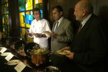 Chef Sanjeev Kapoor to Prepare Menu for Govt Schools