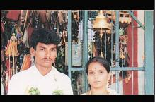 After Sankar's Alleged Honour Killing, Wife Attempts Suicide