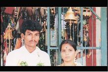 After Sankar's Alleged Honour Killing, Wife Attempts Suicide