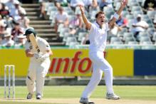 Steyn, Broad Toughest I Have Faced in Tests: Shane Watson