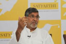 Initiate Child-Centric Drought Relief Measures: Satyarthi