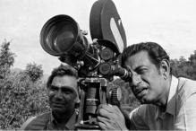 When Rabindranath Tagore Wrote a Poem for Satyajit Ray