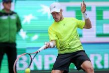 Schwartzman Beats Dimitrov to Win Istanbul Open