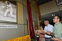 Jamia Names Its Sports Complex After Pataudi, Honours Sehwag
