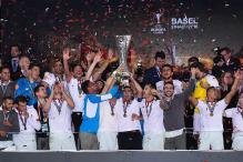 Sevilla Thump Liverpool 3-1 to Retain Europa League Title