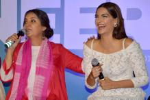 Sonam Kapoor Sends 'Mother's Day' Gifts to Shabana Azmi