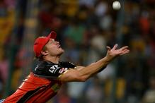 Shane Watson Reprimanded for Using Offensive Language
