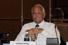 Sharad Pawar Not Available to Attend BCCI SGM