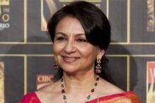 Real Man Shares Wife's Household Work Load: Sharmila Tagore