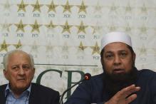 Pakistan, Sri Lanka Agree to Points System for England Tour