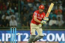 Kings XI Punjab's Shaun Marsh out of IPL with back injury
