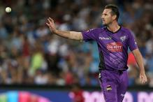 Shaun Tait Replaces John Hastings in IPL