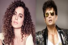 Shekhar Suman Lashes out at Kangana Ranaut Again