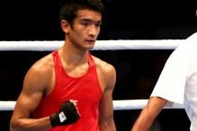 Boxer Shiva Thapa Hopeful of More Indian Boxers in Rio Olympics