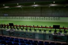Lajja, Anjum Through to Finals at ISSF World Cup