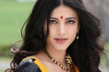 Shruti Haasan Set For 'Sabaash Naidu' Shoot