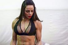 India's Bodybuilder Shweta Rathore Rues Lack of Support